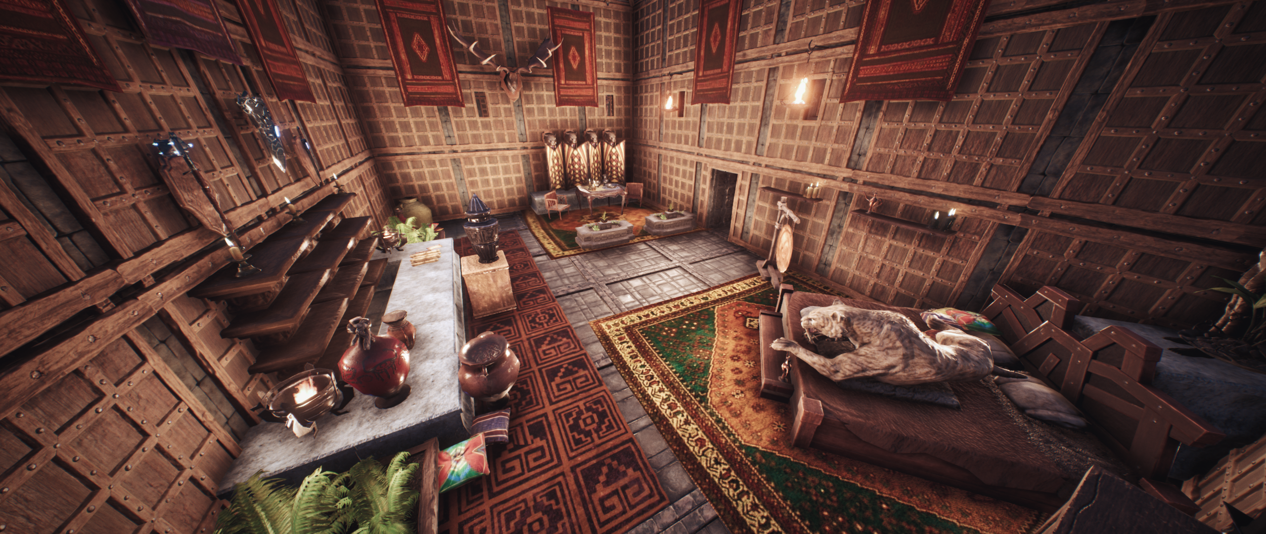 Screenshots/Art - The Feros Empire